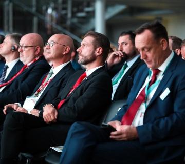 «День австрийских технологий»: второй день PRO//Движение.Экспо