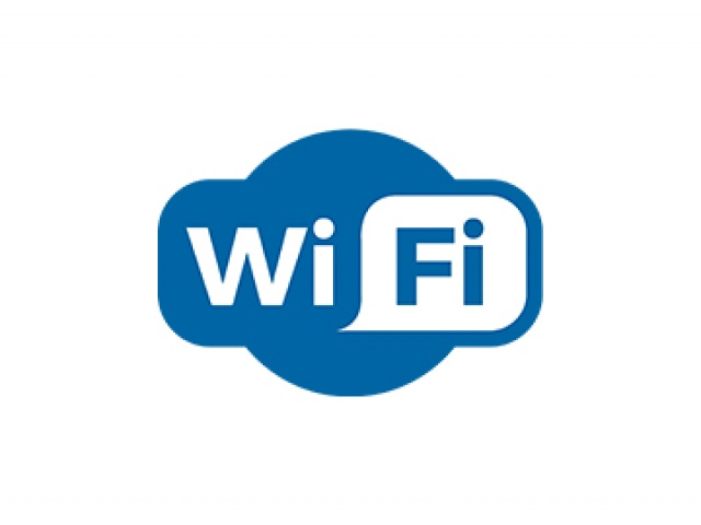 Wi-Fi network access at PRO // Motion.Expo