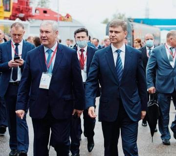 Контракты на 50 млрд рублей, 25 стран и более семи тысяч участников — международный салон «PRO//Движение.Экспо» подводит итоги