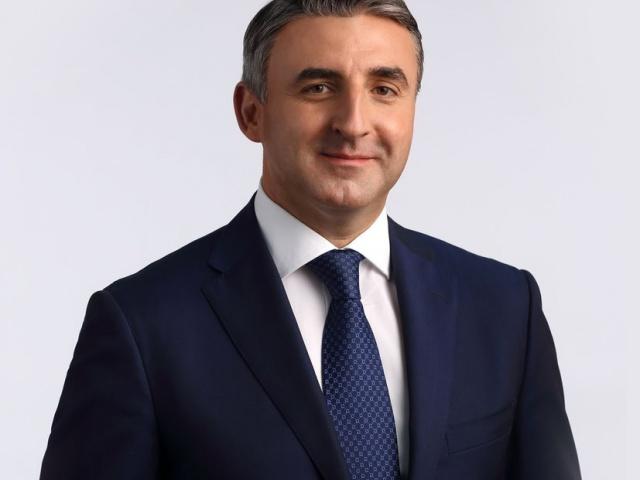 Greeting of CEO JSC «Company TransTeleCom»