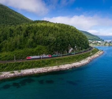 «PRO//Движение.Экспо» - масштабный железнодорожный салон техники и технологий на пространстве колеи 1520 пройдет с 26 по 29 августа 2021 года в Щербинке